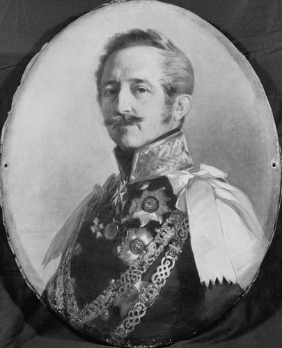 Ernest, Prince of Hohenlohe-Langenburg (1794-1860)