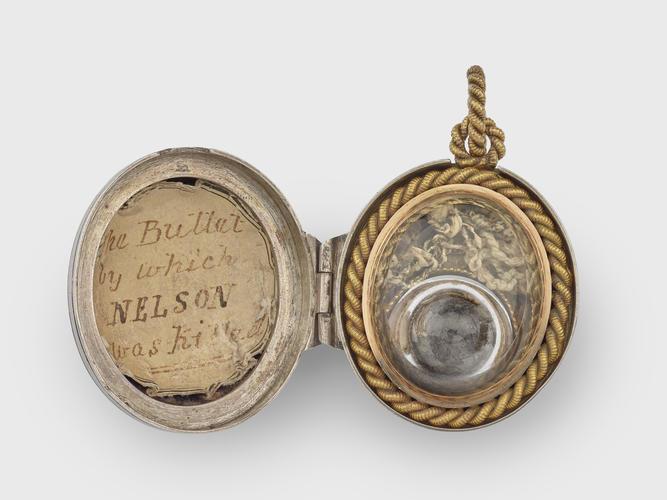 The Nelson Bullet