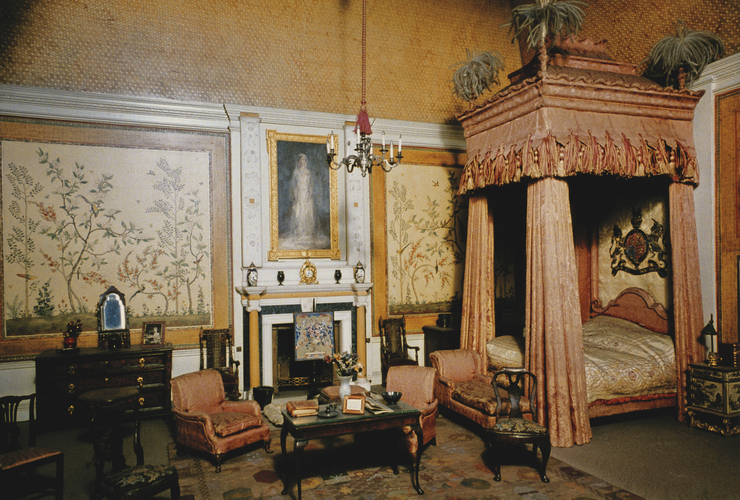 Sir Edwin Landseer Lutyens 1869 1944 Queen Marys Dolls House