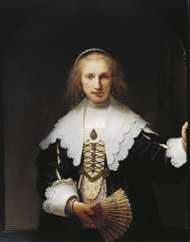 Agatha Bas (1611-1658)