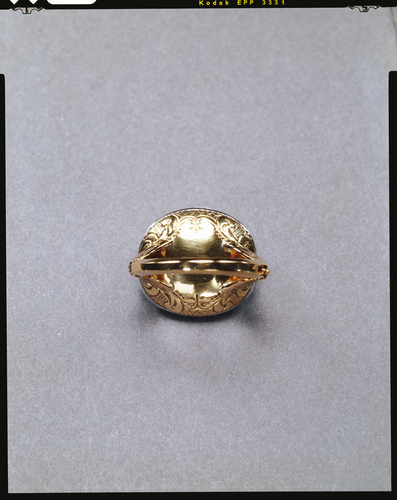 Coronation ring