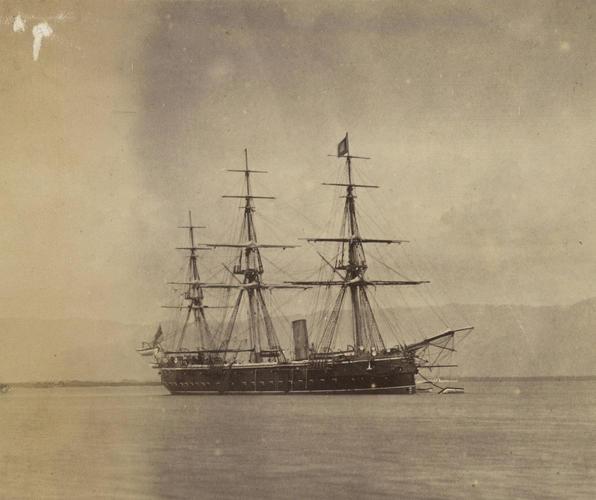 HMS Druid