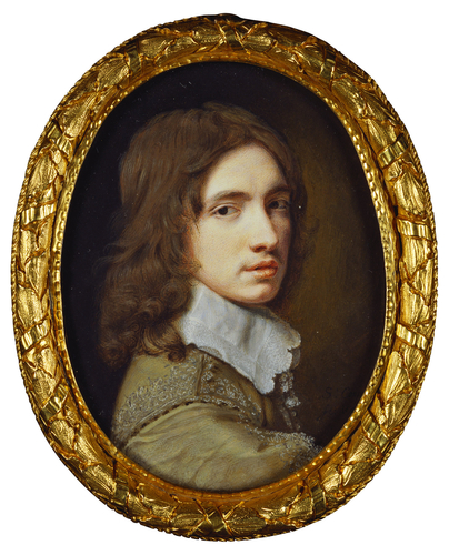A Self-Portrait
