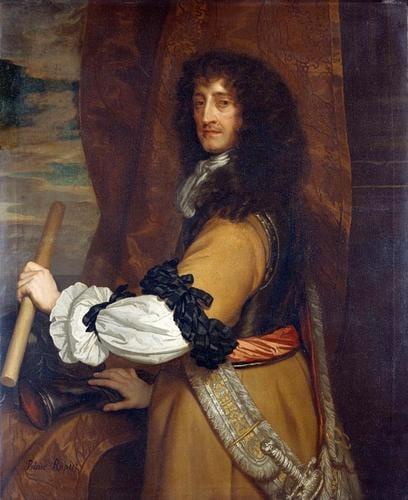 Prince Rupert (1619-82)