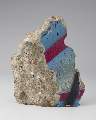 Master: Section of the Berlin Wall