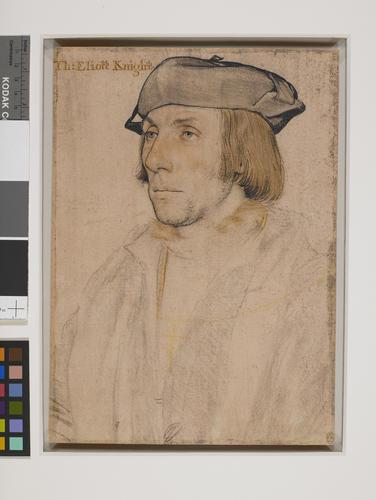 Sir Thomas Elyot (c. 1490-1546)