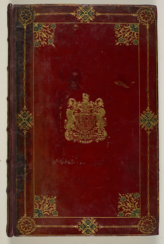 The Natural history of Barbados, in ten books / by Rev. Griffith Hughes