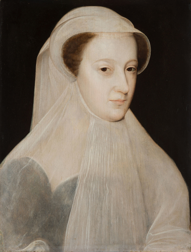 Mary, Queen of Scots (1542-87)