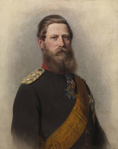 Frederick William, Crown Prince of Prussia (1831-88)