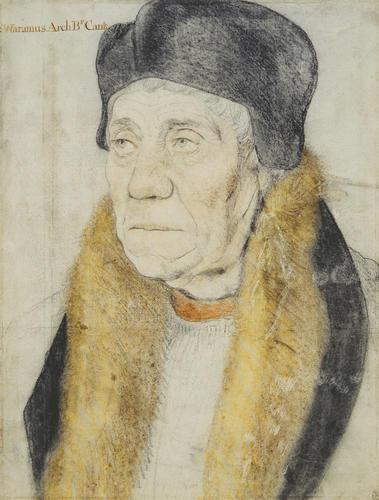 William Warham (c. 1450-1532), Archbishop of Canterbury