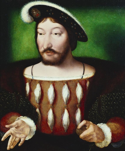 Francis I, King of France (1494-1547)