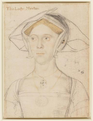 Joan, Lady Meutas (d. 1577)