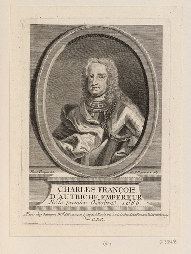Charles Francois (Holy Roman Emperor)
