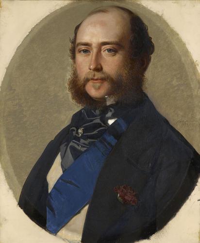 George, Duke of Cambridge (1819-1904)