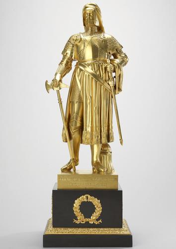 Master: Twelve historical rulers of Bavaria Item: Otto D. Erlauchte Pfalz Graf bey Rhein, Herzog von Bayern