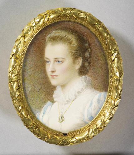 Elizabeth Harriet Grosvenor, Marchioness of Ormonde (1857-1928)
