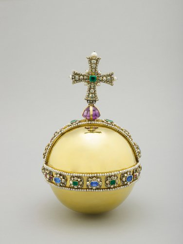 The Sovereign's Orb