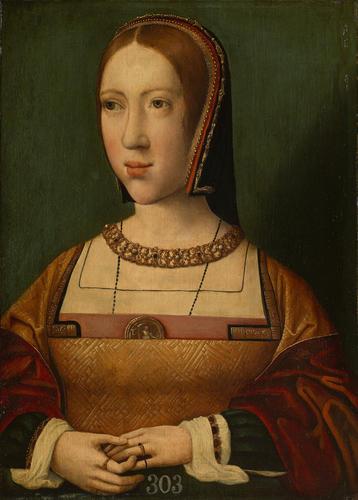 Isabella of Austria (1501-26)