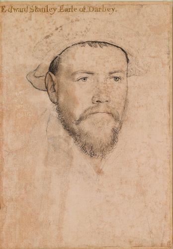 Edward Stanley, 3rd Earl of Derby (1509-1572)
