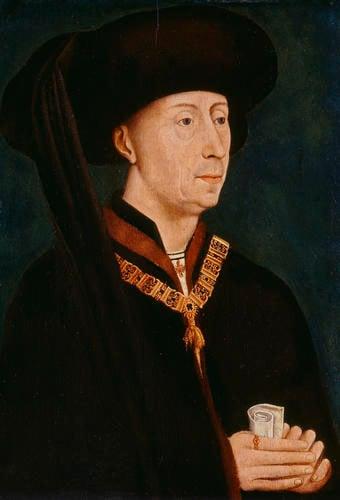 Philip the Good, Duke of Burgundy (1396-1467)