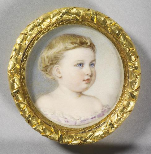 Princess Blanche d'Orleans (1857-1932)
