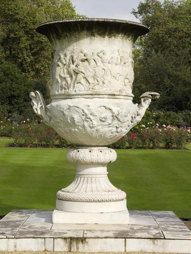 The Waterloo Vase