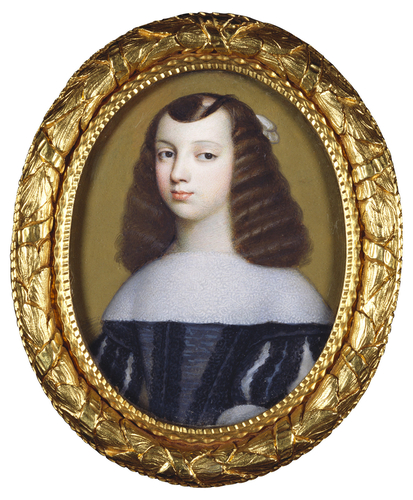 Catherine of Braganza (1638-1705)
