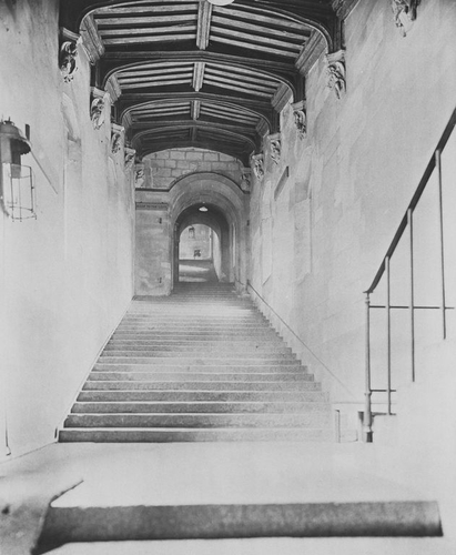 Image result for steps leading to the round tower windsor
