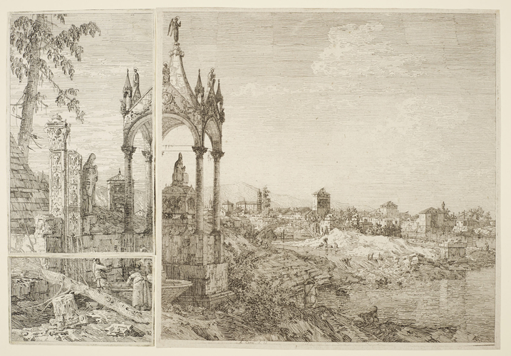 'The Bishop's Tomb'