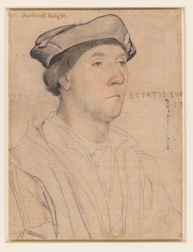 Sir Richard Southwell (1502/3-1564)