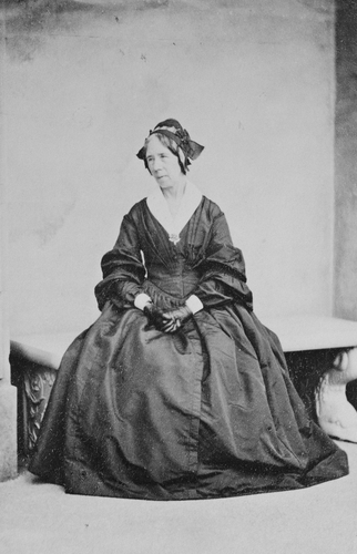 Miss Skerrett. [Royal Household Portraits. Volume 54. ]