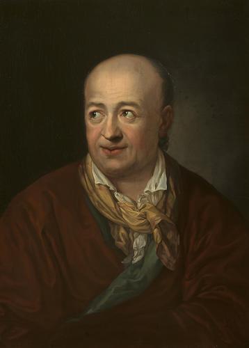 Salomon Gessner (1730-88)