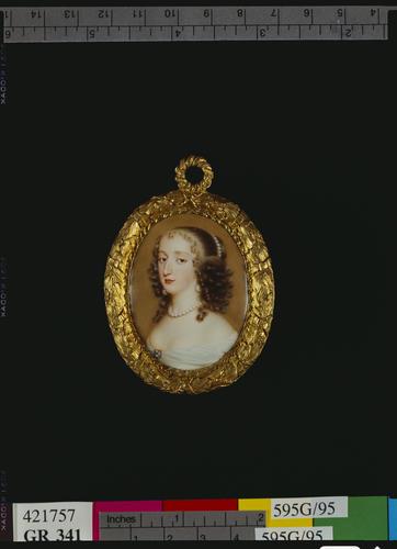 Mary, Princess of Orange (1631-1660)