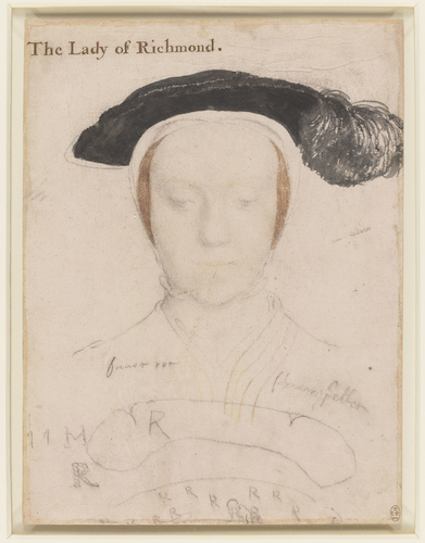 Mary, Duchess of Richmond and Somerset (c. 1519-c. 1555)