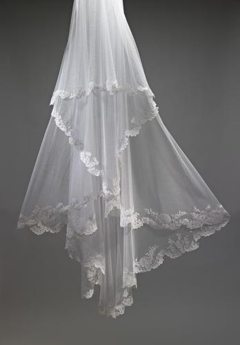 HRH The Duchess of Cambridge's Wedding Veil