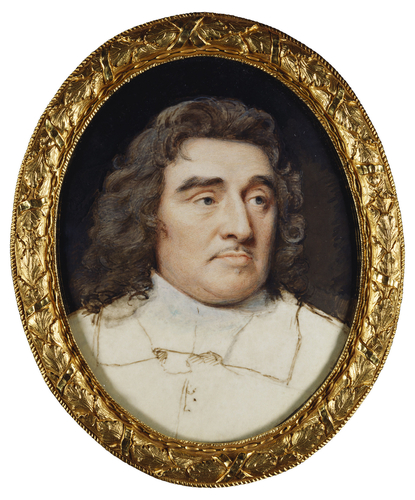George Monck, 1st. Duke of Albemarle (1608-1671)