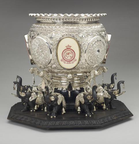 Commemorative bowl
