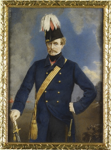 Colin Campbell, Lord Clyde (1792-1863)