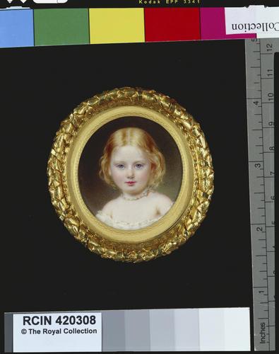 Princess Beatrice (1857-1944)