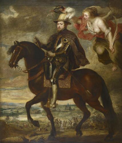 Philip II, King of Spain (1527-1598)
