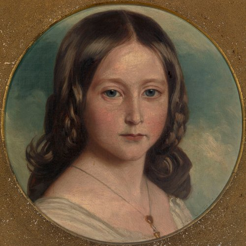 Princess Alice, later Grand Duchess of Hesse (1843-78)