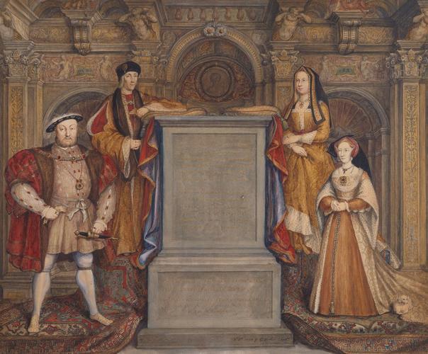 The Whitehall Mural