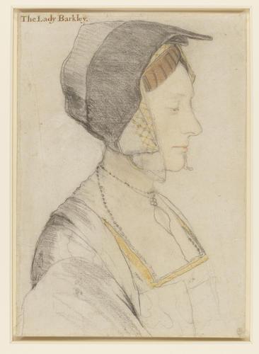 Elizabeth Dauncey (b. 1506)