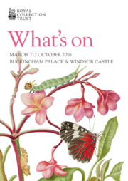 What's on 2016 London & Windsor