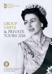 Group visits & private tours 2016