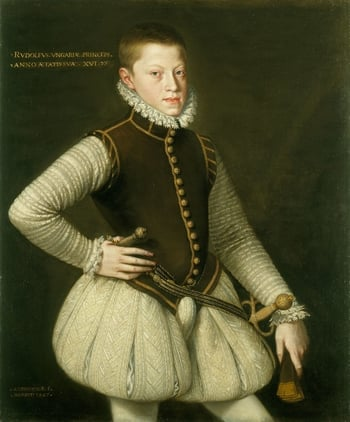 Alonso Sánchez Coello was one of the foremost portraitists of the later sixteenth century and a pioneer of the Spanish tradition of portraiture. A follower of Titian, he combined the golden tones and use of light found in Venetian painting with a p