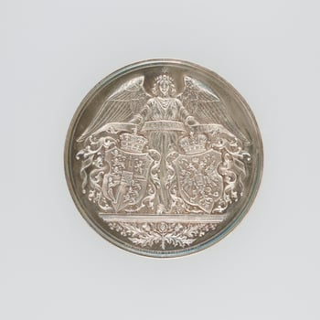 1 medal : silver