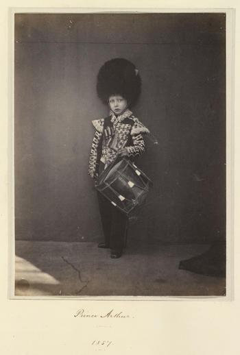 Prince Arthur 1850 1942