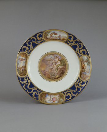 The Louis XVI Service