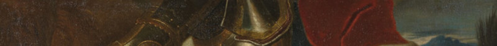 Portrait of Frederick, Prince of Wales